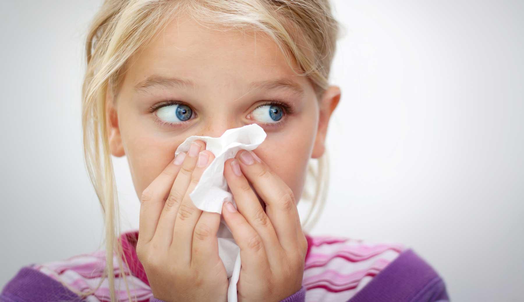 Синусит у детей: признаки и эффективные методы лечения
