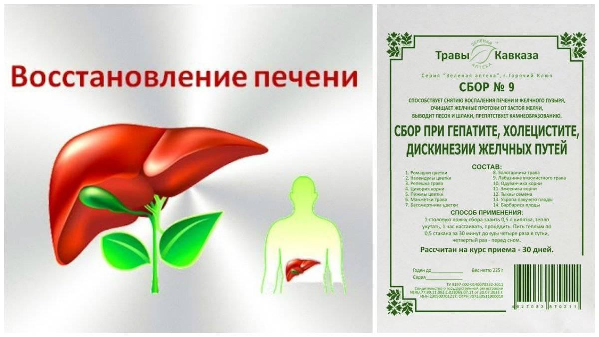 Гепатит с лечение народными средствами: помогает ли?
