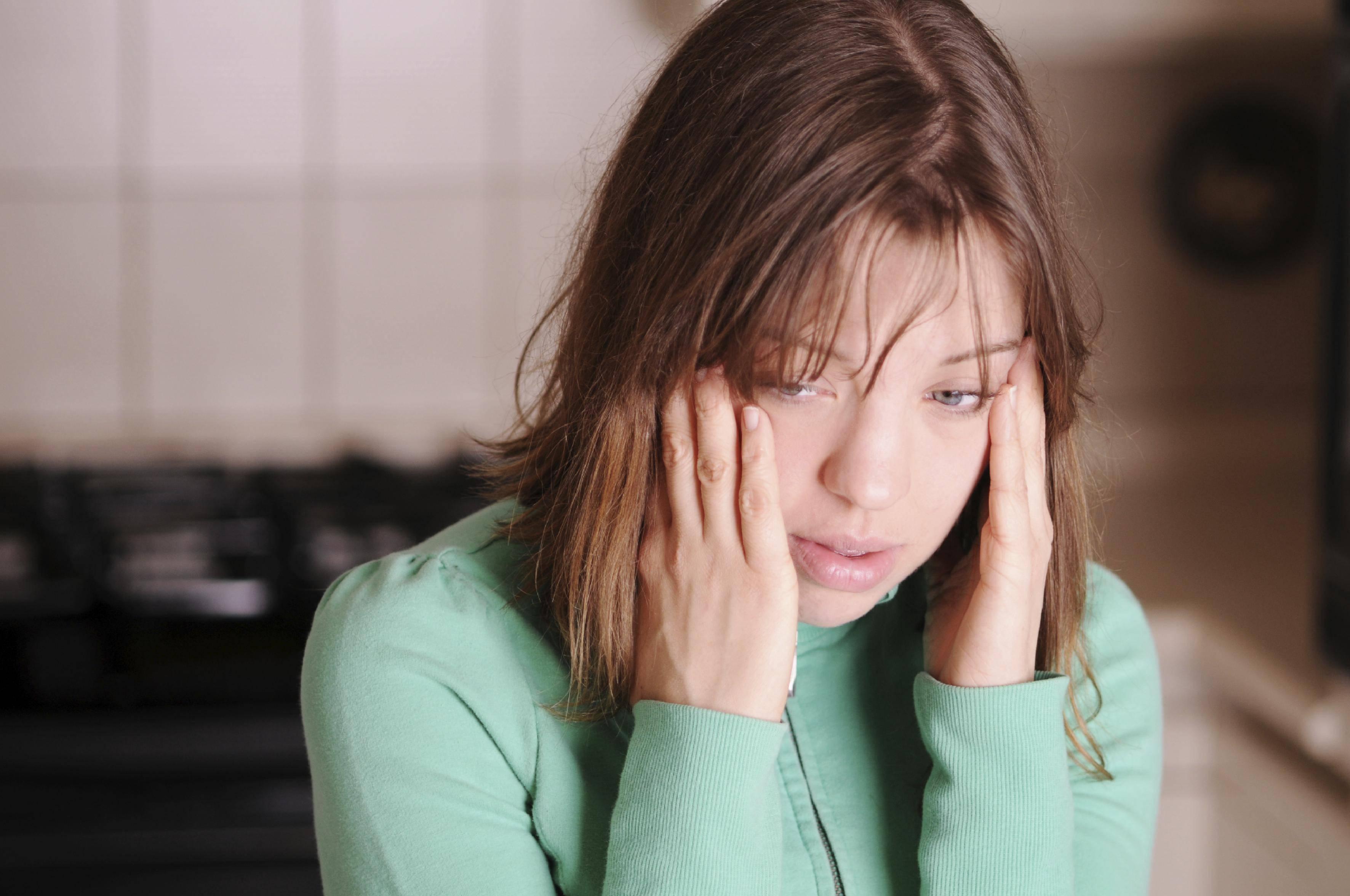 Генерализованное тревожное расстройство — что это такое