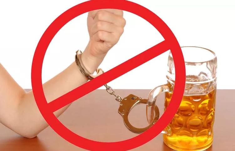 Что представляет собой запойный алкоголизм