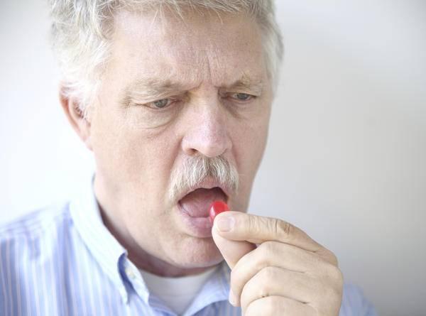 Приступообразный сухой кашель: как быстро снять приступ