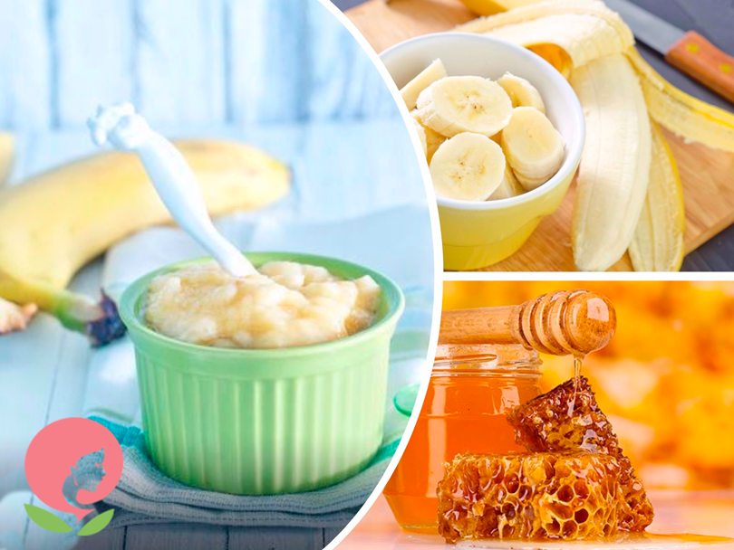 бананы от кашля рецепт