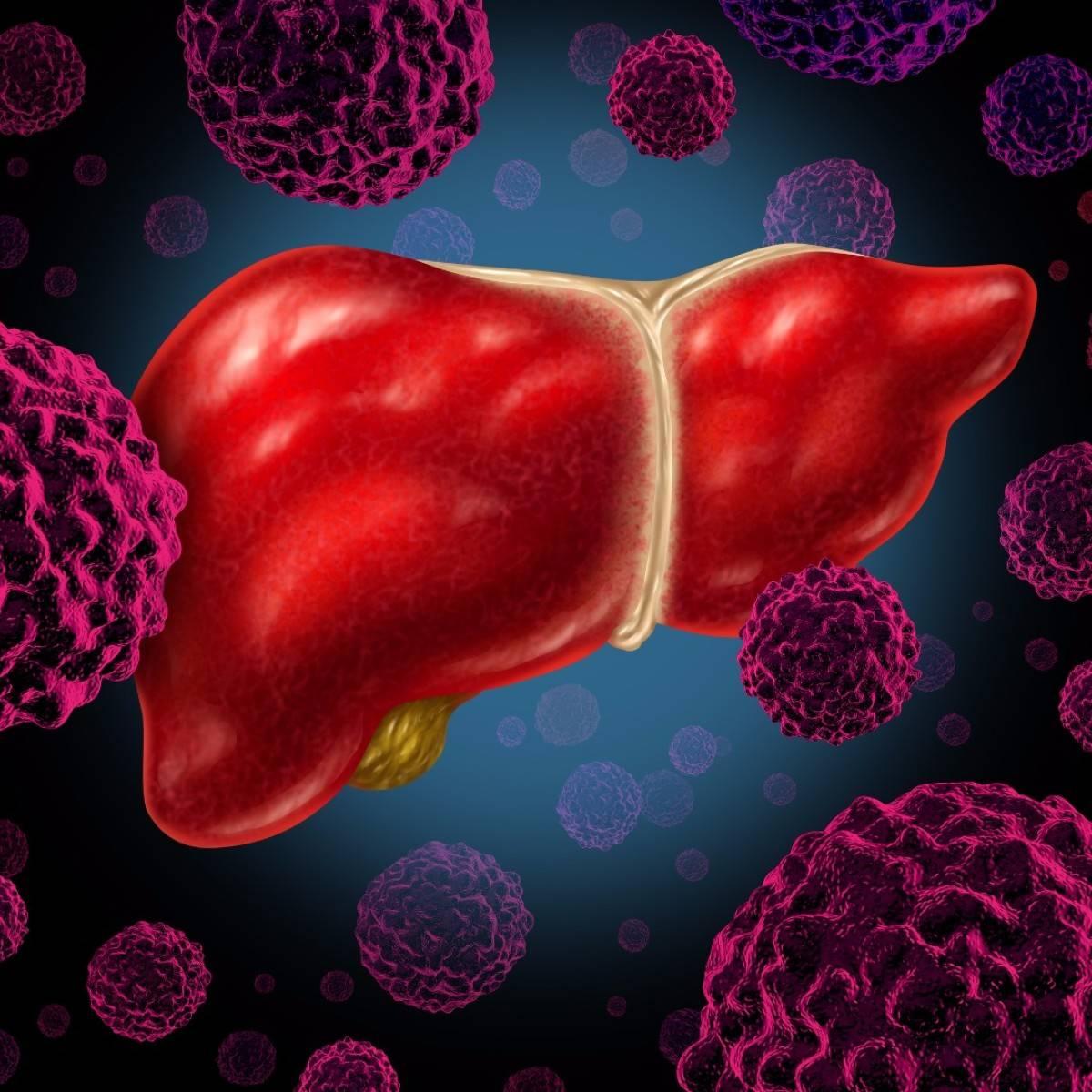Вирусный гепатит д