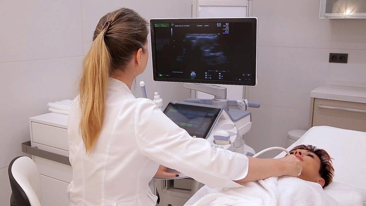Что показывает узи щитовидной железы — расшифровка результатов