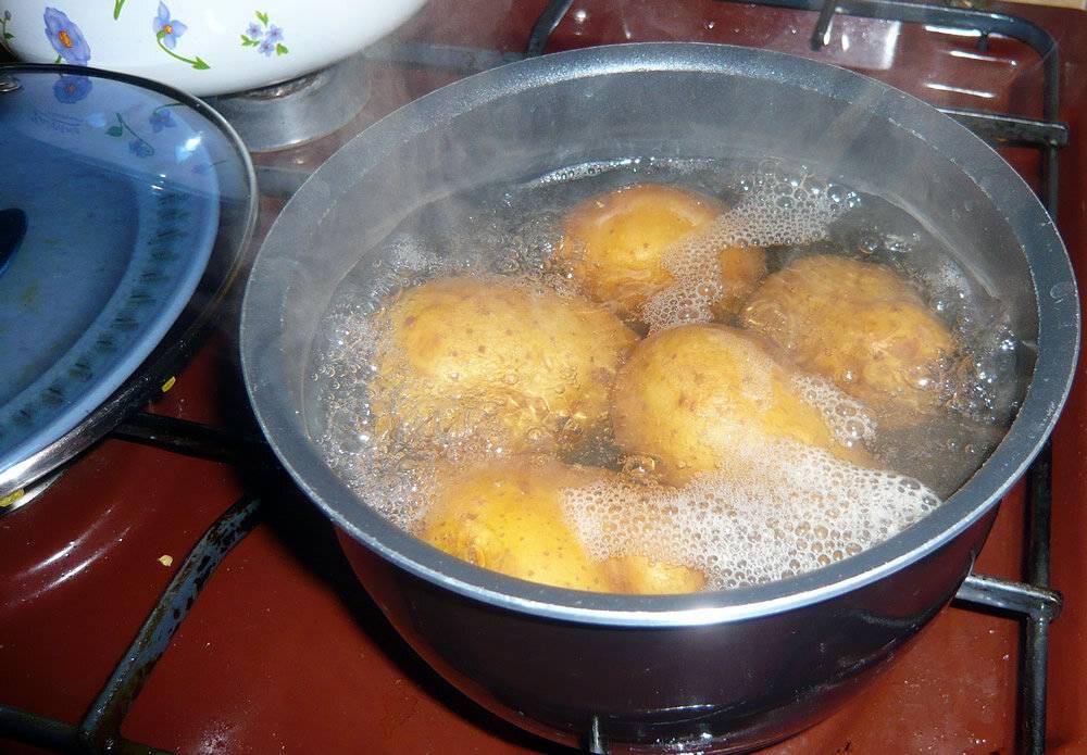 Как правильно дышать над картошкой при кашле