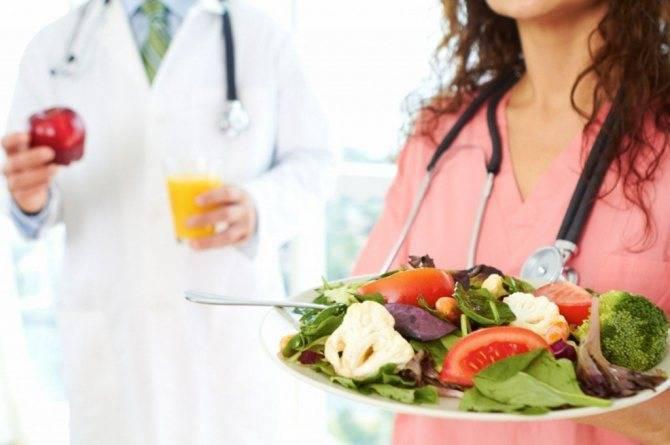 Диеты и полезное питание при раке печени