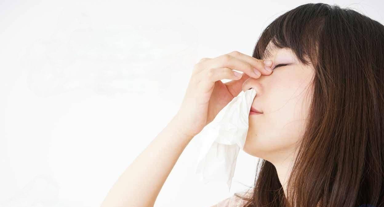 кровь носом при беременности