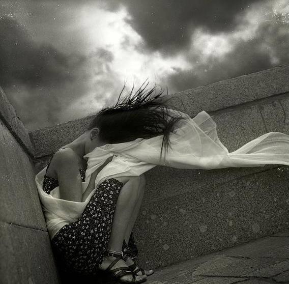 депрессия и апатия