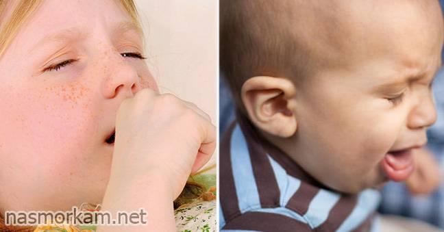 стенозирующий ларинготрахеит у детей неотложная помощь
