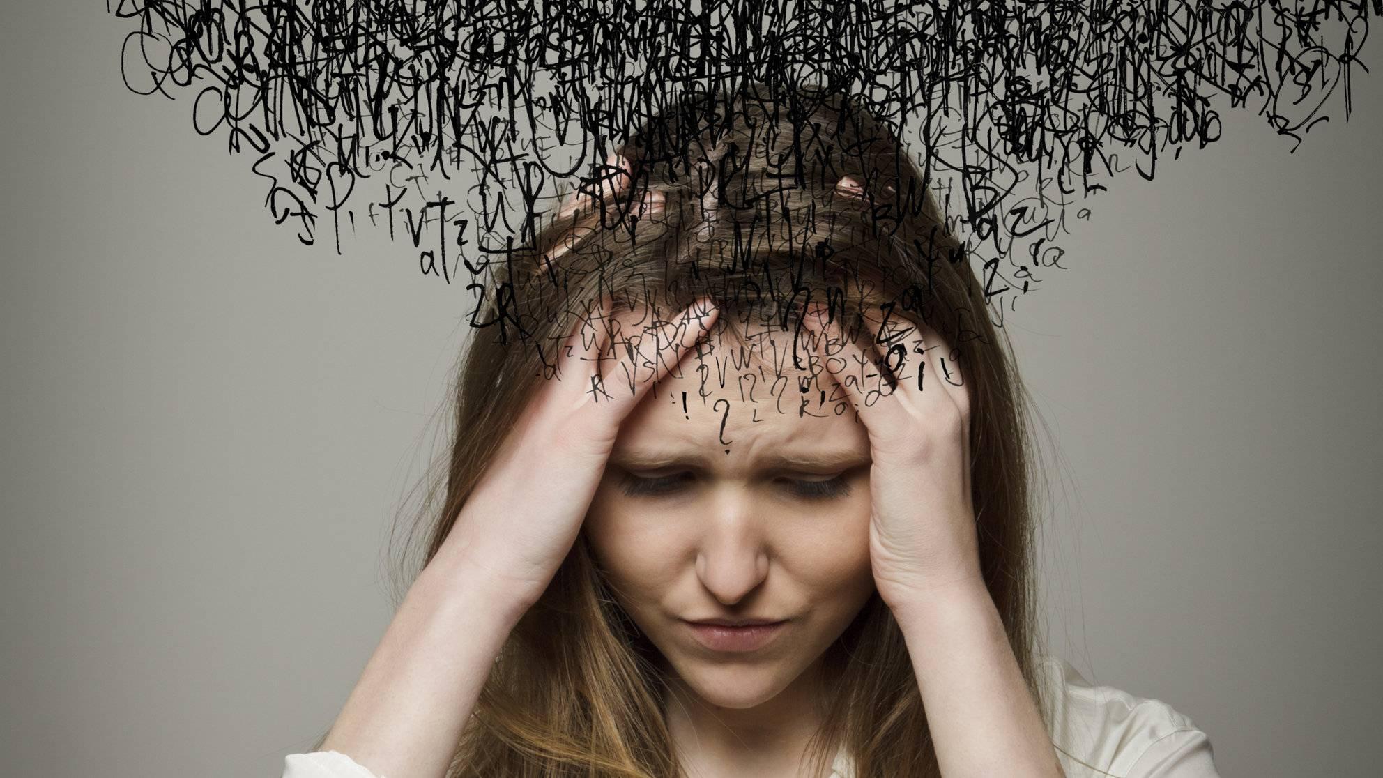 Как проявляется настоящая депрессия – симптомы глубокого нарушения самовосприятия