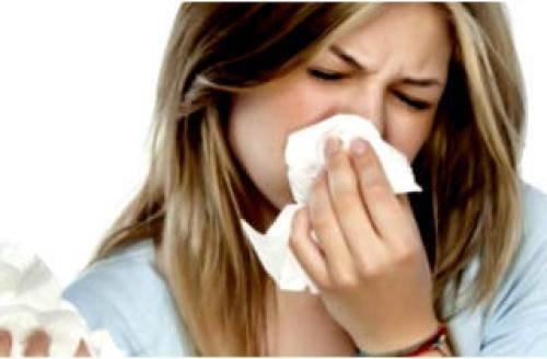 О каких заболеваниях говорят зеленые сопли?