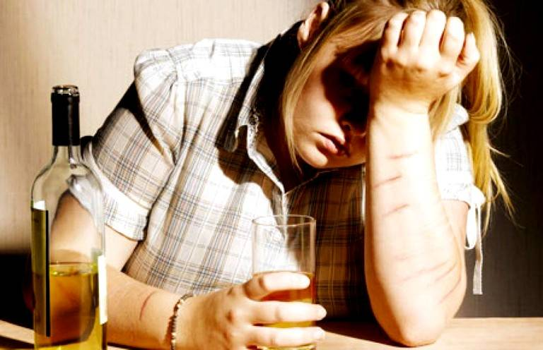 почему после пьянки депрессия