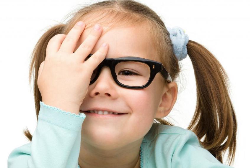 Как выбрать и носить очки для коррекции близорукости