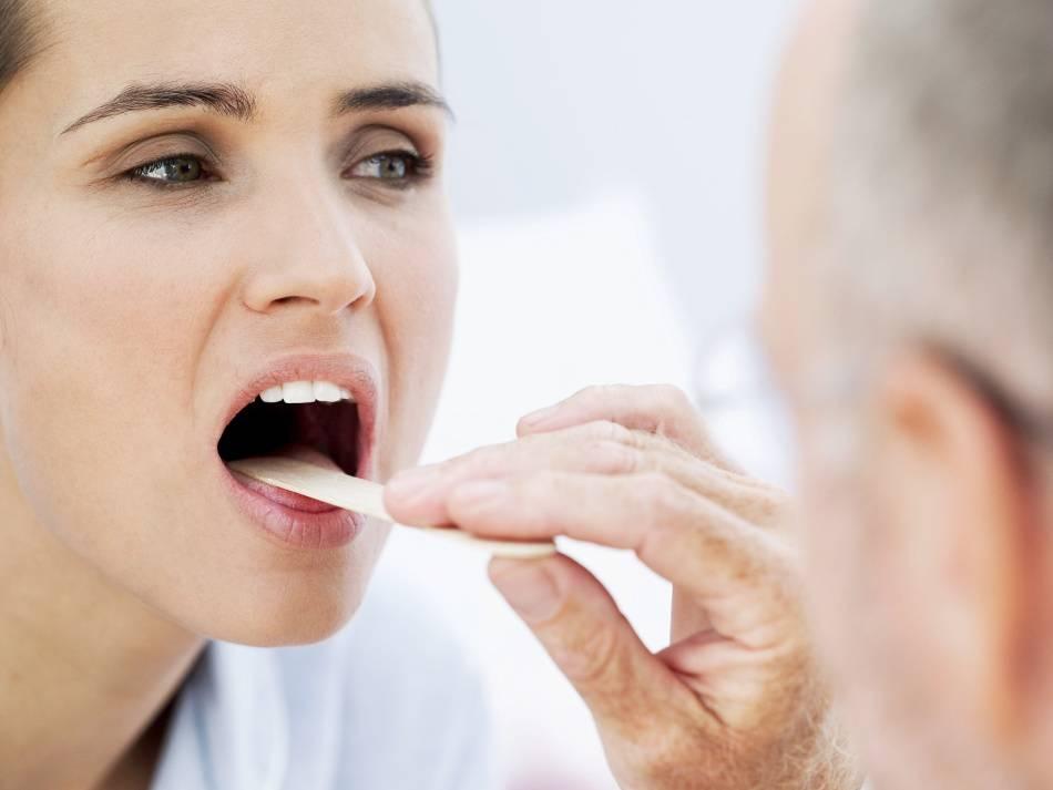Оральный хламидиоз — пути заражения, симптомы и лечение