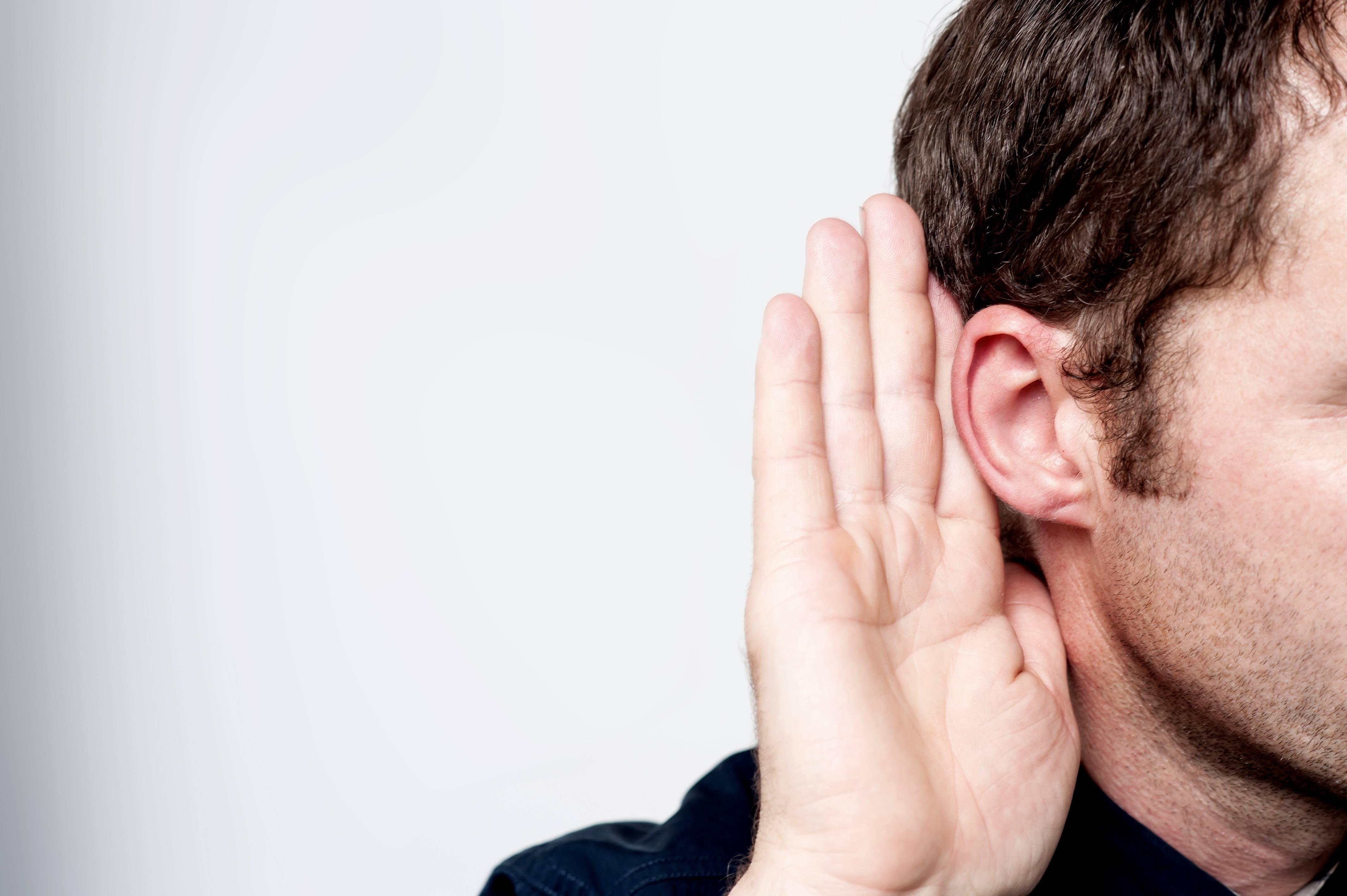 Потеря слуха: виды, признаки, лечение | food and health