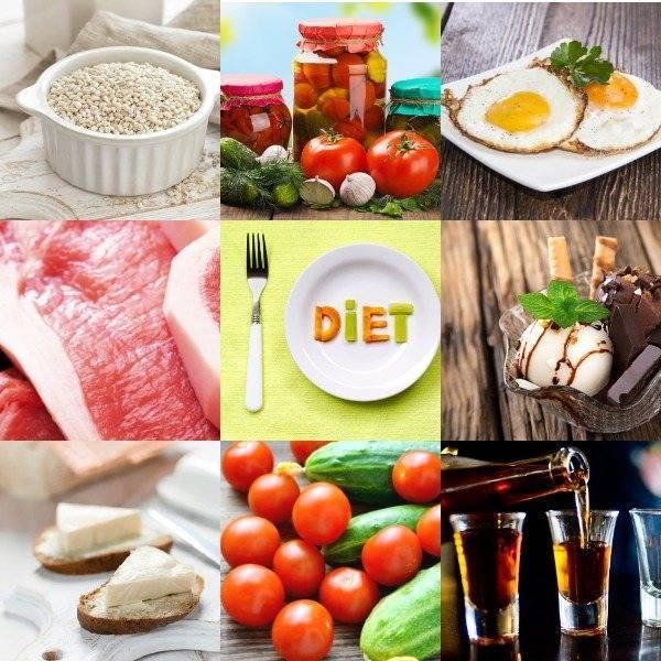 Правильное питание при гепатите с: что можно и нельзя есть