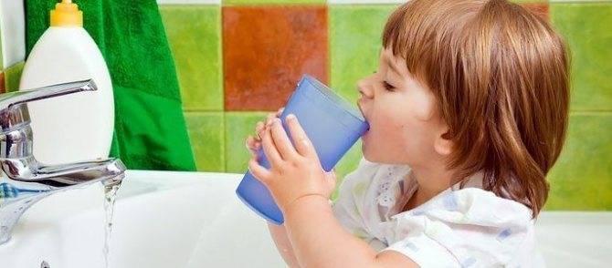 как вылечить остаточный кашель у ребенка