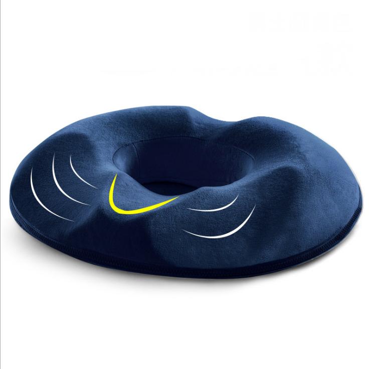 Эффективность противогеморройной подушки