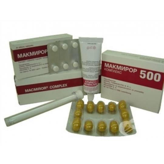 Свечи от хламидиоза у женщин: действие и применение, цена