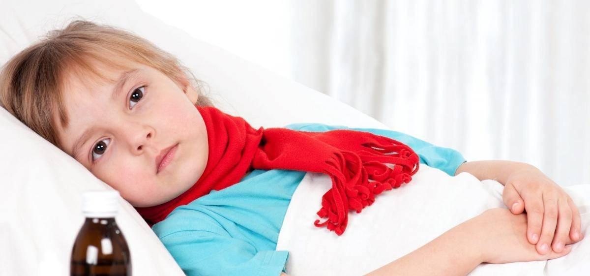 Основные виды и методики лечения ангины компрессами