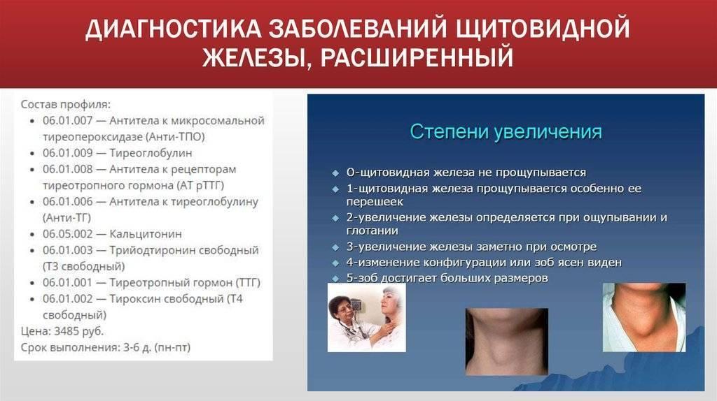 Морской воздух для щитовидки