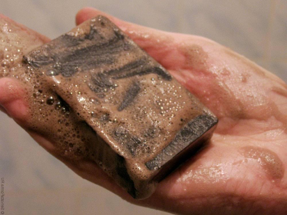 Используем правильно хозяйственное мыло от псориаза