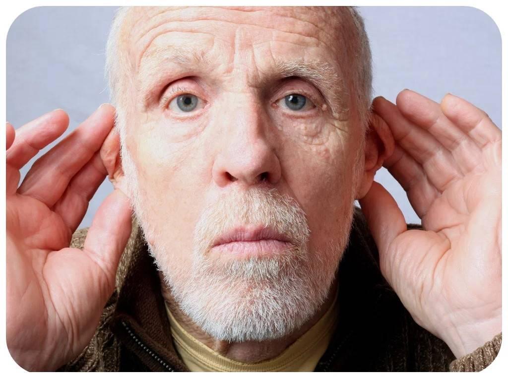 Нарушение слуха — википедия с видео // wiki 2
