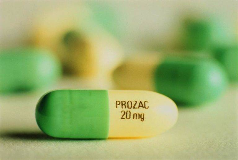 Успокоительные средства при депрессии или антидепрессанты?