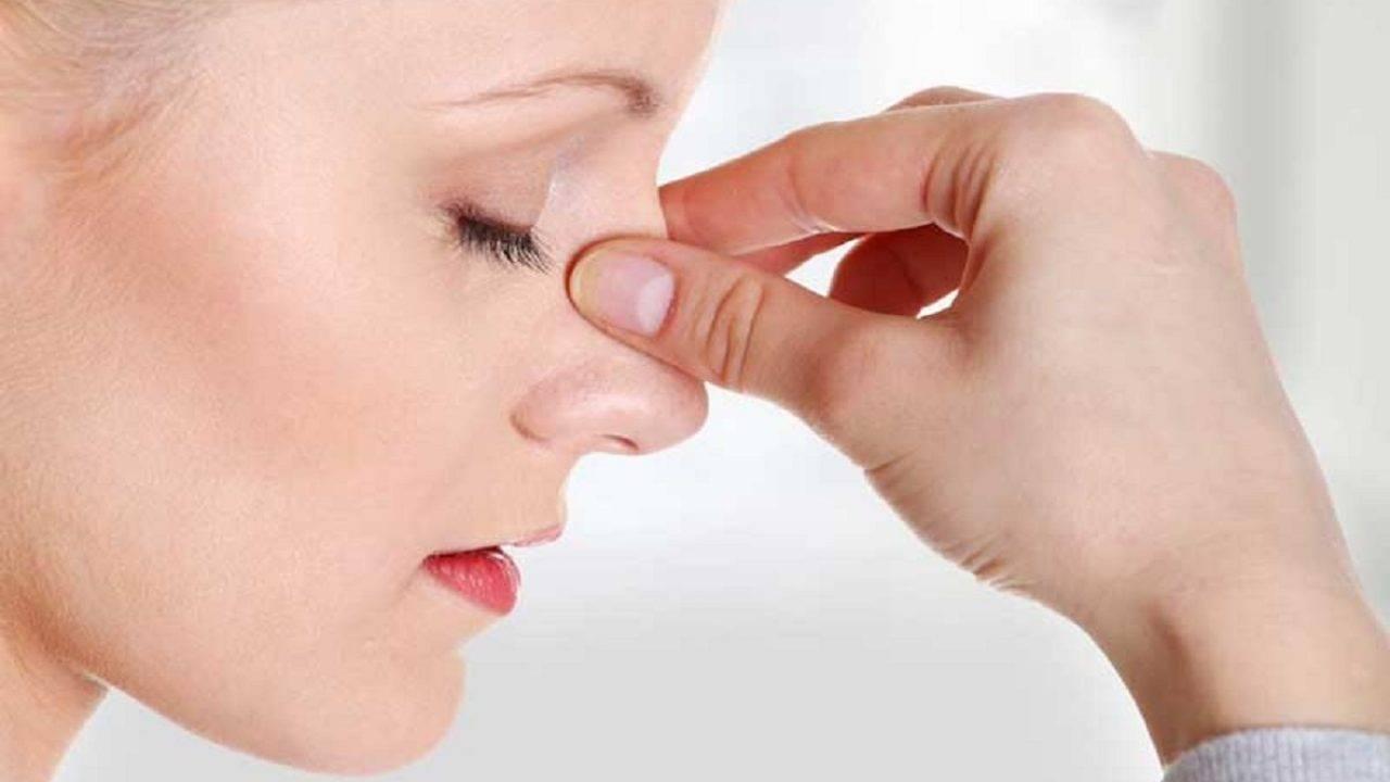 сухость в носу лечение народными средствами