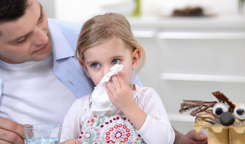 Что делать, если у ребенка не проходит кашель длительное время