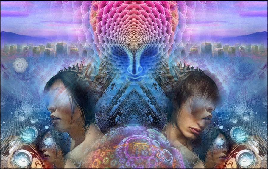 Галлюцинации: что это такое, их виды и причины возникновения?
