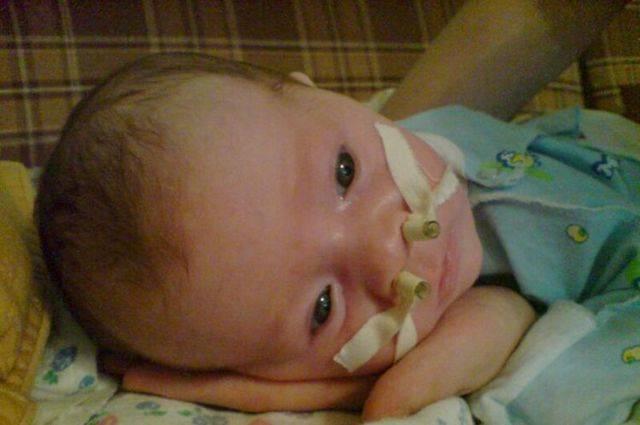 Как и чем вылечить насморк у новорожденного ребенка
