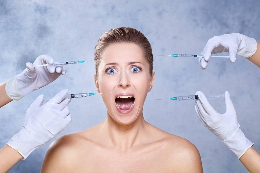 Трипанофобия: как перебороть боязнь уколов иглами шприцов? симптомы возникновения фобии