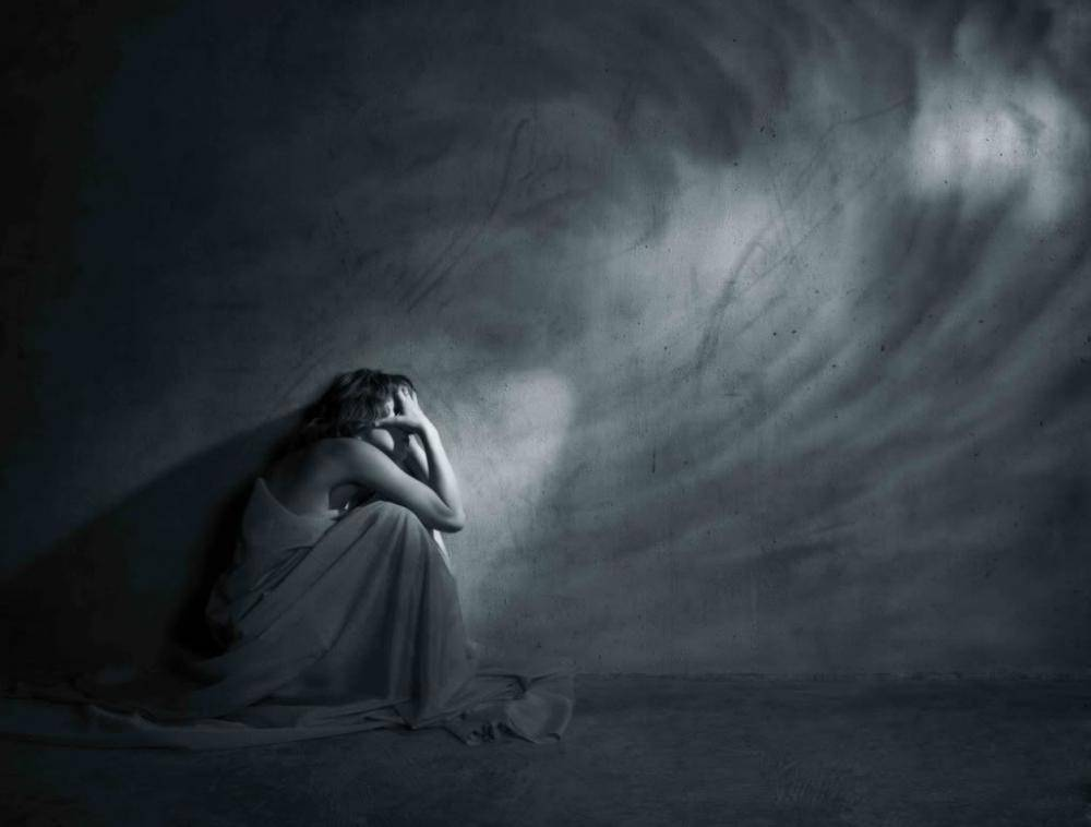 Что такое апатия, причины, симптомы