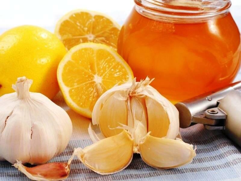 8 эффективных народных средств для снижения холестерина в крови