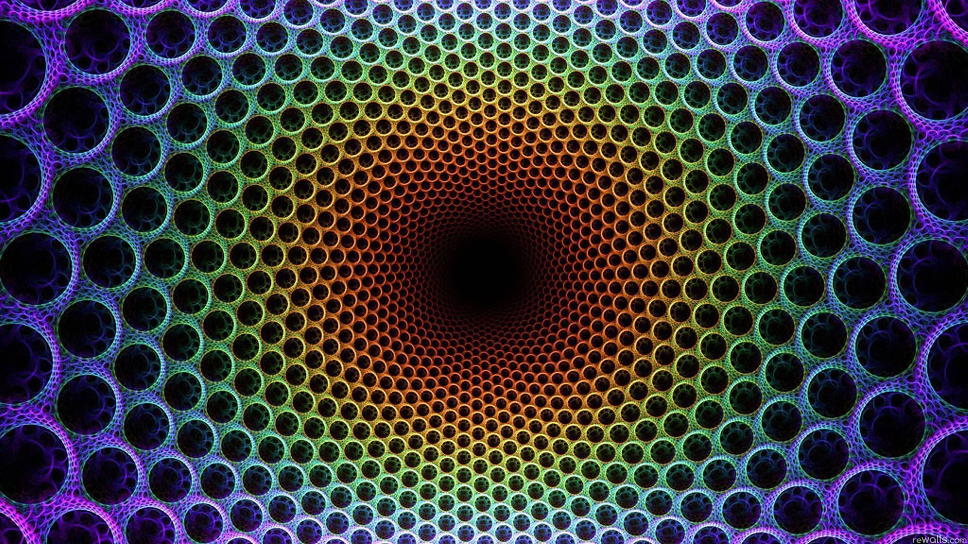 истинные зрительные галлюцинации характерны для