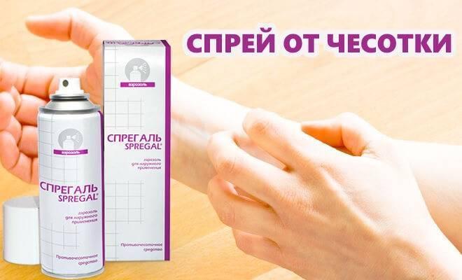 Лечение чесотки в домашних условиях (12 способов) - народная медицина | природушка.ру