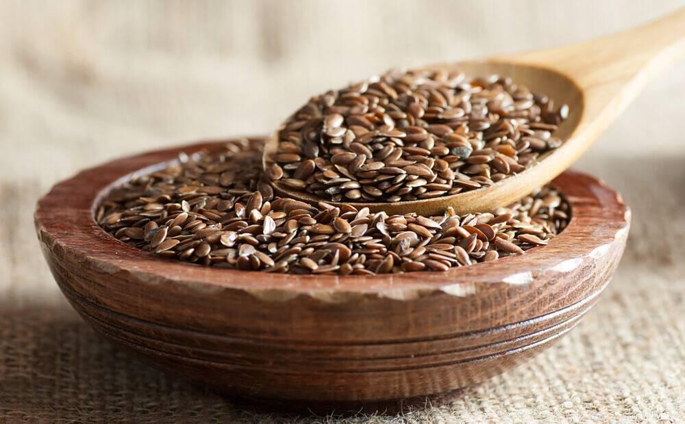 Как принимать льняное семя для снижения холестерина?