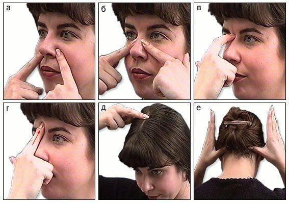 Заложило нос у ребенка, то делать? у ребенка постоянно заложен нос: лечение