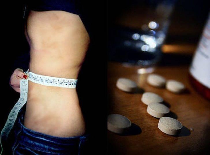 Анорексия: причины, симптомы, лечение в домашних условиях, профилактика