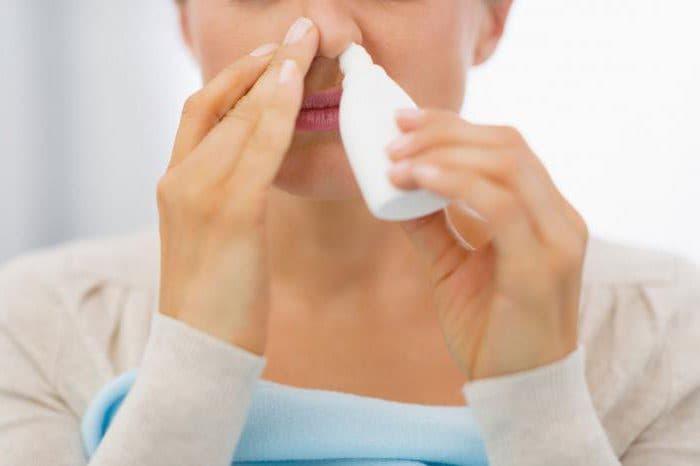 Как лечить затяжной насморк у взрослого?