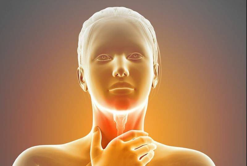 Причины ощущения комка в горле в процессе глотания и варианты лечения