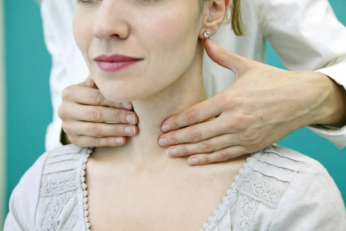 Эндокринные заболевания: симптомы и лечение
