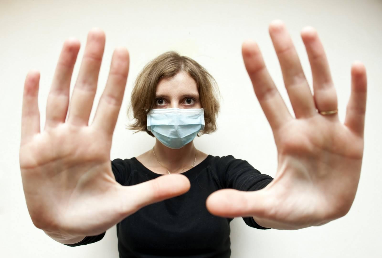 Что такое фобия: причины, симптомы, лечение