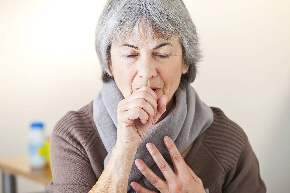 Лечение постоянного кашля у ребенка