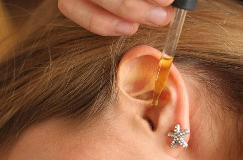Лечение тугоухости народными средствами: рецепты для возврата слуха