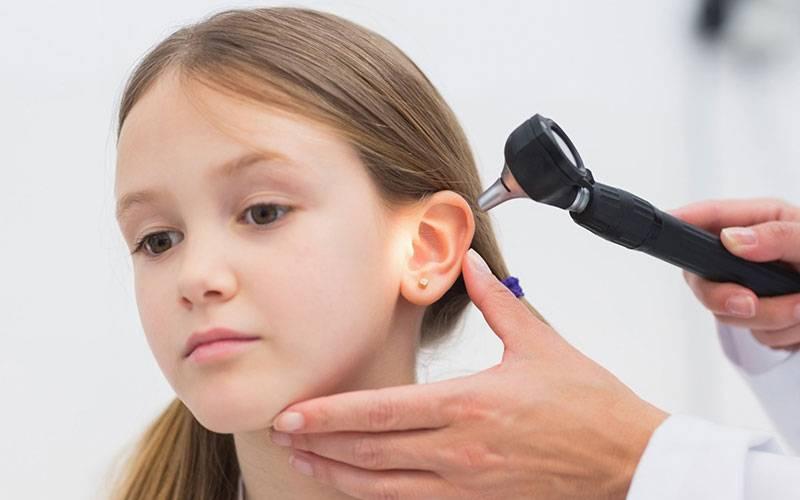 восстановление слуха после гнойного отита