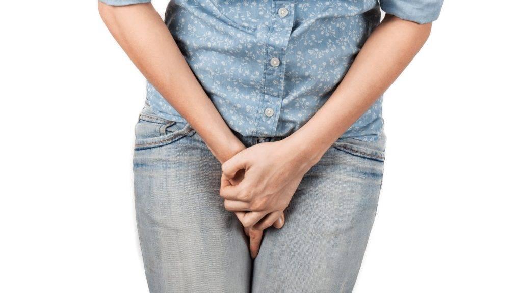 Зуд при цистите — чем снять жжение