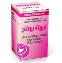 Гомеопатия тонзиллит