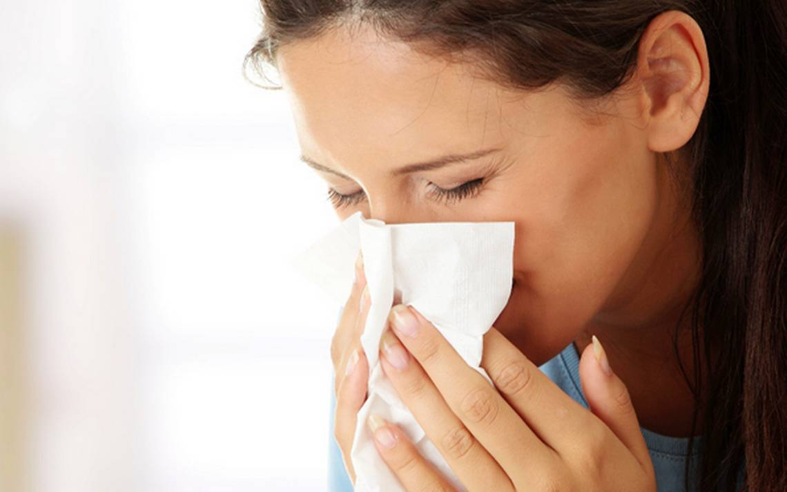 Вирусная инфекция насморк кашель без температуры